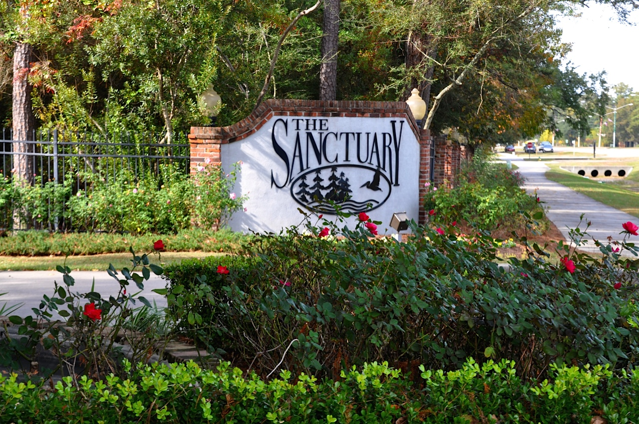 Sanctuary Sign to Use 2