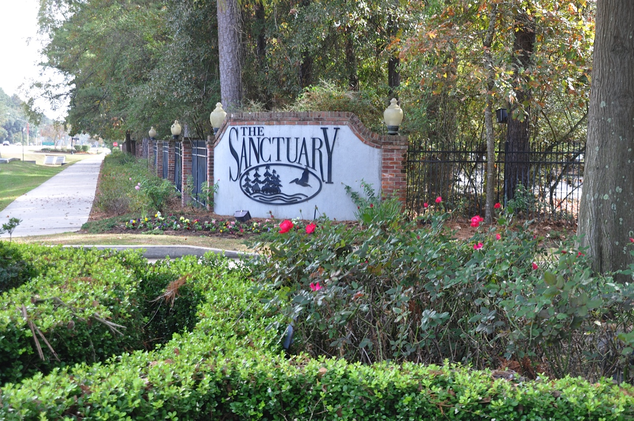 The Sactuary Sign 2